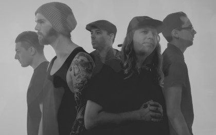 Dirty Heads photo by Dove Shore