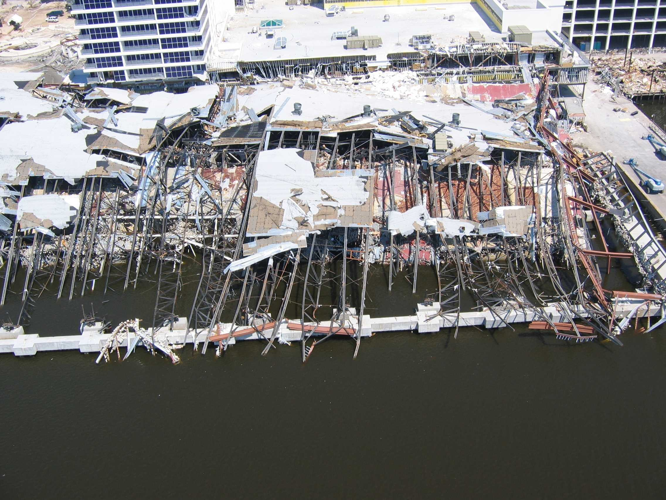 How Katrina Made Me Fight For The Rights Of My Community Oxfam