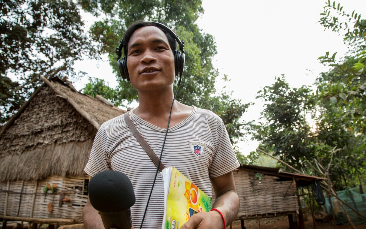 http://www.oxfamamerica.org/explore/stories/saving-forests-with-a-radio-program/