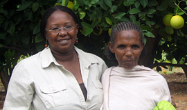 Muthoni Muriu