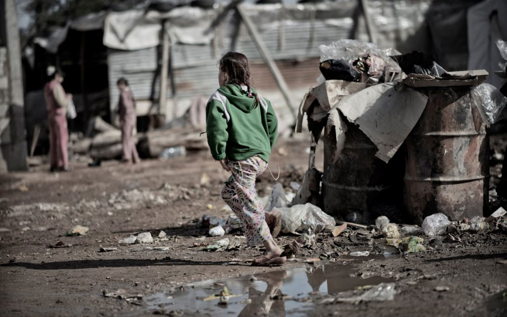 Photo: Luca Sola / Oxfam.