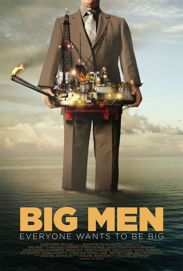Big Men promo poster low res