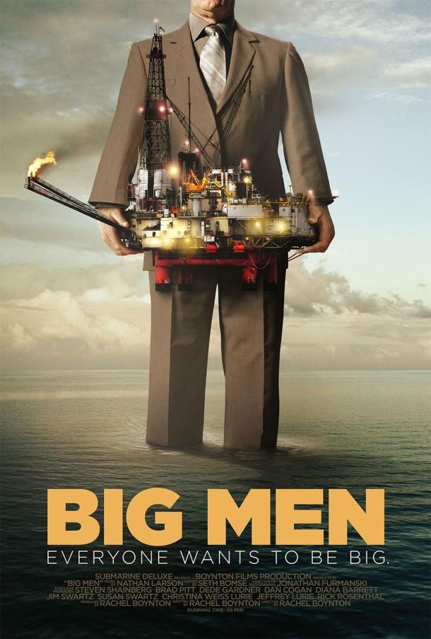 Big Men promo poster low res