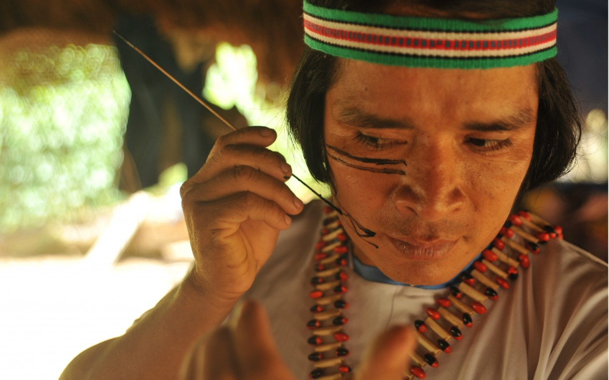indigenous people 4 essay Who are indigenous people indigenous peoples have been defined as those who from old age time have inhabited the lands where they live, who are aware of.