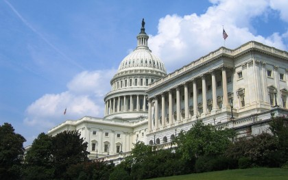 The U.S. House of Representatives' Foreign Affairs Committee will mark-up the Foreign Aid Transparency and Accountability Act today. Credit: http://bit.ly/1HrKuAr